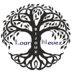 logo bijoux loar nevez arbre de vie
